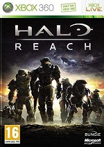 Top Jeux Xbox 360 Halo