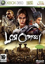 Top Jeux Xbox 360 Lost Odyssey