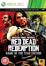 Top Jeux Xbox 360 Red Dead Redemption