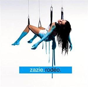 Zazie Discographie Rodéo