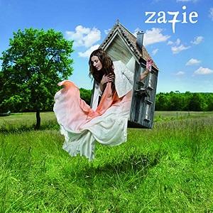 Zazie Discographie Za7ie
