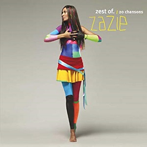 Zazie Discographie Zest of