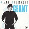 Alain Chamfort Géant