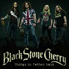Black Stone Cherry Things my father said