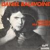 Daniel Balavoine Mon fils ma bataille