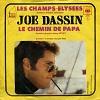 Joe Dassin Le Chemin de papa