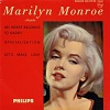 Marylin Monroe My heart belongs to Daddy