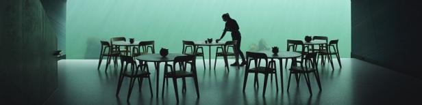 Restaurant sous-marin 2