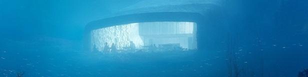 Restaurant sous-marin 3