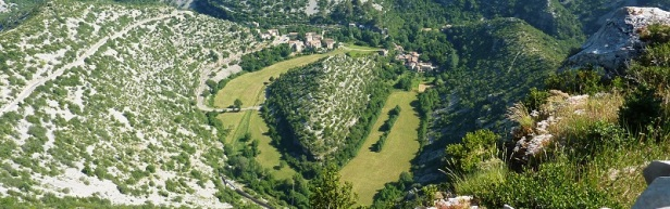 Site à visiter dans l'Hérault