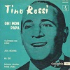 Tino Rossi Oh mon papa