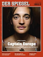 Capitaine Europe migrants
