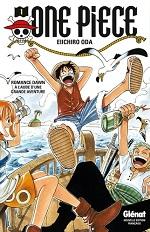 Manga Pirate