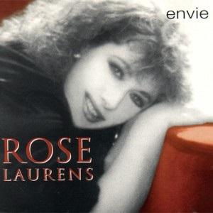 Rose Laurens Envie