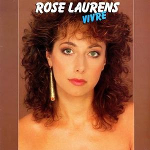 Rose Laurens Vivre