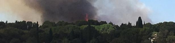 Incendie Hérault 3