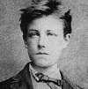 Stars cancer Arthur Rimbaud