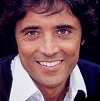 Stars cancer Sacha Distel