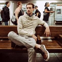 Mode homme rentrée 2