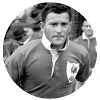 Plus grand rugbyman français Jean Prat