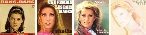 Chanteuse qui a vendu le plus de disque en France 1