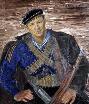 Des peintres et des marins Bogorodsky