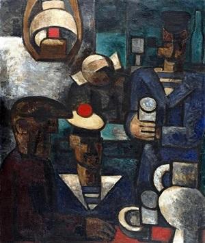 Des peintres et des marins Gromaire