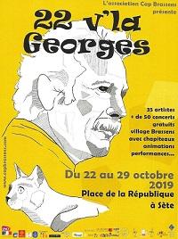 Festival 22 Vla Georges