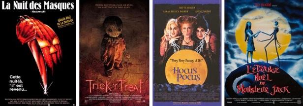 Films Halloween