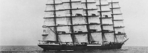 Les 10 plus grands voiliers du monde 4