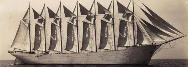 Les 10 plus grands voiliers du monde 6