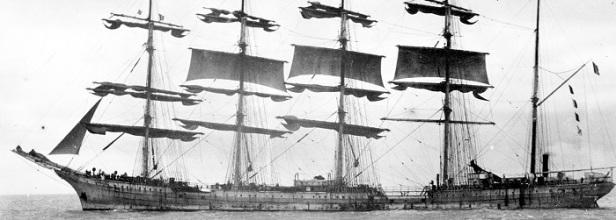 Les 10 plus grands voiliers du monde 7