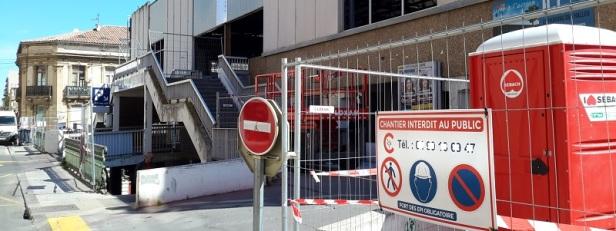 Salle Georges Brassens Sète