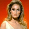 Star Suisse Ursula Andress