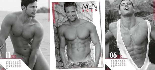 Calendrier hommes 7
