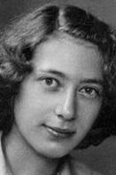 Esther Granek poème