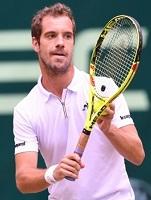Meilleur joueur de tennis français Gasquet