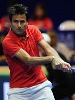 Meilleur joueur de tennis français Santoro