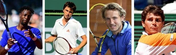 Meilleurs joueurs de tennis français 3