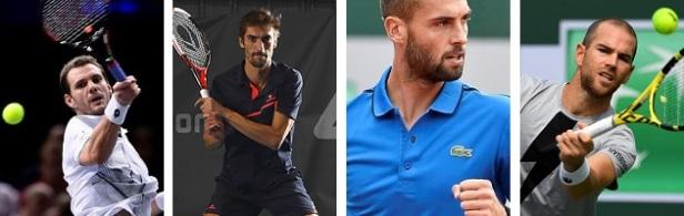 Meilleurs joueurs de tennis français 4