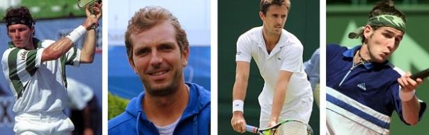Meilleurs joueurs de tennis français 5
