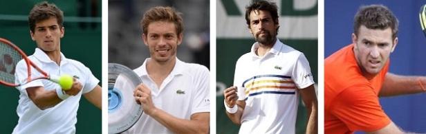 Meilleurs joueurs de tennis français 6