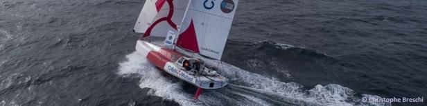 Transat Jacques Vabre vainqueur