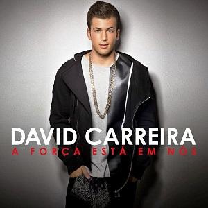 David Carreira album 2