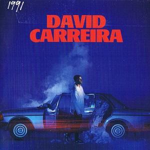 David Carreira album 6
