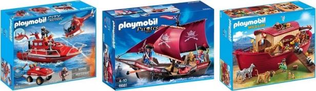 Jeux et jouets marins 2