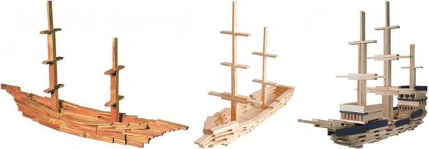 Jeux et jouets marins 3