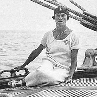 Navigatrice française célèbre 1