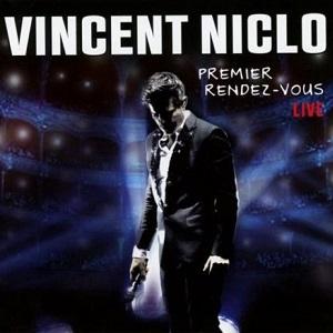 Vincent Niclo album 6