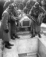 Fait historique France 1920